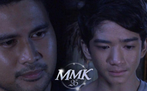 MMK Episode on October 22, 2016 Features the Life Story of New People's Army (NPA)