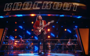 Watch: Kylie Rothfield Wow Audience & Judges During Knockout Rounds of 'The Voice' Season 11