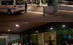 DLSU Student Jumped From the 20th Floor; Commited Suicide at Andrew Hall