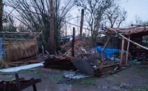 Destructive Lawin Strongest Storm; Killed 12 People