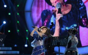 Xia Vigor Impersonates Pilita Corales on Your Face Sounds Familiar Kids