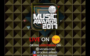 The Myx Music Awards 2017 Complete List of Winners
