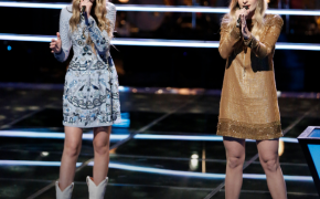 Brennley Brown and Lauren Duski wow judges on The Voice 2017 Battle Rounds