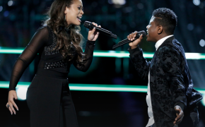 Felicia Temple and Quizz Swanigan impress judges on The Voice 2017 Battle Rounds