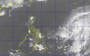 Bagyong DANTE Latest Updates, Forecast, Storm Signals & Track