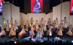 Watch LIVE! Pageant and Grand Coronation Night of Lin-ay Sang Negros 2017
