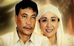 "Shocking! Alma Moreno's Ex Husband ""Fahad Salic"" Allegedly Urged Maute Group Attack Marawi City"
