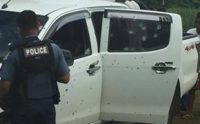Land Owner Norberto Lumayno Has Been Killed by NPA, Calatrava Negros Occidental