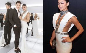 Nadine Lustre Pregnant with Her Boyfriend James Ried, Clear Up Now!