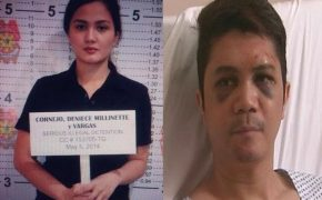 DOJ Dismisses Deniece Cornejo's Abuse Complaints vs Vhong Navarro