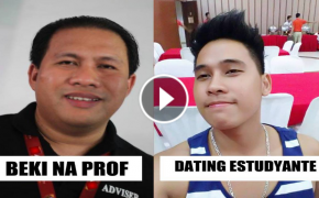 Watch: Prof. Lemuel Damole from PUP vs. Ex-Boyfriend on Raffy Tulfo in Action Live