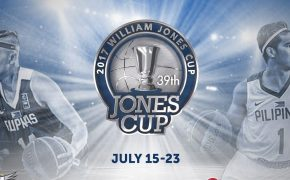 LIVESTREAM: Jones Cup 2017 Gilas Pilipinas vs. Iran on Sunday, July 23, 2017
