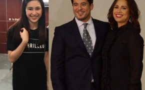 Aga Muhlach and Lea Salonga Defend Isabela Vinzon from Bashers