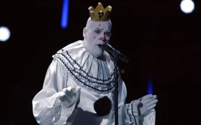 "Puddles Pity Party Sings ""All By Myself"" During Judge Cuts on America's Got Talent 2017"