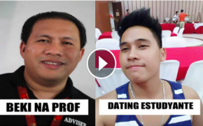 "Viral Video: Prof. Lemuel Damole of PUP Complained of Same-Gender Relationship by Jan Carlo Dela Minez at ""Raffy Tulfo in Action"""