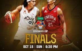 FREE LIVESTREAM: GAME 2 Meralco vs Ginebra on PBA Governor's Cup 2017 Finals