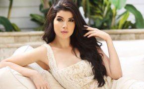 Miss Universe 2017 Ecuador Daniela Cepeda Profile Bios