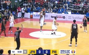 FREE LIVESTREAM: Gilas Pilipinas vs Japan FIBA World Cup 2019 Asian Qualifiers