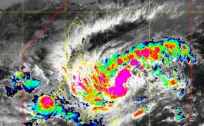 PAGASA Latest Updates of Bagyong Urduja on December 14, 2017