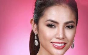Bb. Pilipinas 2018 Candidate Muriel Adrienne Isidore Orais Profile Bios