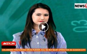"FULL VIDEO: Maria Ozawa Seeks Help from Raffy Tulfo Against Uber Driver named ""BEN"""