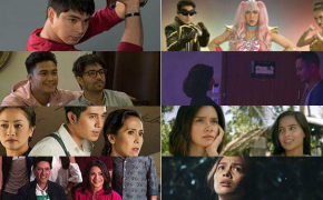 "OFFICIAL MMFF 2017-2018 Top Grossing Films Released, Topped ""The Revenger Squad"""
