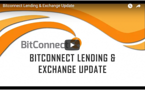 Bitconnect Lending and Exchange Update: Will it Survive? Watch Video Explanation Here!