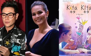 FULL LIST of Winners for 34th PMPC Star Awards for Movies