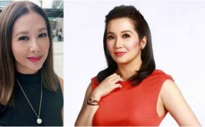 Kris Aquino Attacked Korina Sanchez Over James Yap Feature