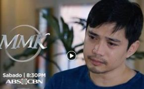 Maalaala Mo Kaya (MMK) episode on May 26, 2018 features Alexa Ilacad and Michelle Vito