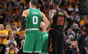 LIVESTREAM: Cavs vs. Celtics Game 6 Eastern Conference Finals on NBA Playoffs