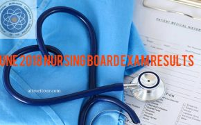 TOP 10 PASSERS of June 2018 Nursing Board Exam Results