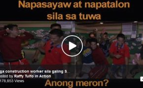 Watch! Raffy Tulfo in Action on June 7, 2018 Episode: Group of Fired Construction Workers Received Help From Raffy Tulfo in Action