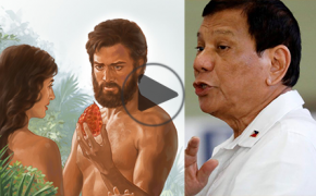 President Duterte Blasphemed God and the Bible, So Let's Wait for the Evil Consequences