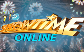 Live now: Its Showtime August 23, 2019 (Friday)