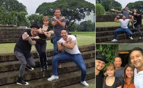 "MUST READ: Did Billy Crawford Leaves ""It's Showtime""?"