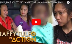 Viral Child Abuse of Stepmother Berna, Gives Her Side @ Raffy Tulfo in Action