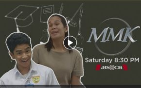 Maalaala Mo Kaya (MMK) episode on October 20, 2018 features Zaijian Jaranilla and Pokwang