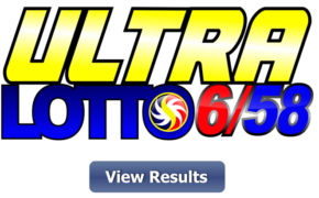 LIVESTREAM: Ultra Lotto 6/58 Result TODAY October 21, 2018 9:00 P.M.