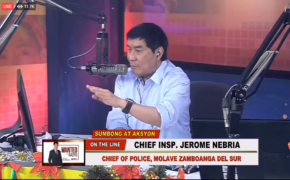LIVE NOW: Raffy Tulfo in Action Episode on December 5, 2018