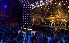 Watch: Pinay Singer Angelica Hale Receives Golden Buzzer From Howie Mande