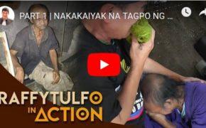 Raffy Tulfo in Action February 8, 2019 Full Episode #Nakakaiyak Na Tagpo Na Di Nagkita Ng 40 Years!
