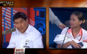 LIVE NOW: Wanted sa Radyo March 20, 2019 Raffy Tulfo in Action