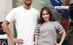 Maalaala Mo Kaya (MMK) Episode on March 9, 2019 features Elisse Joson and Kit Thompson