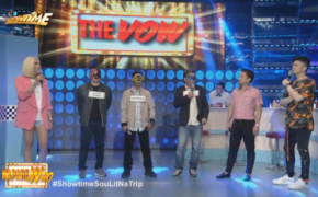 LIVESTREAM: It's Showtime on March 21, 2019