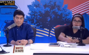 LIVE NOW: Raffy Tulfo in Action Episode on March 21, 2019