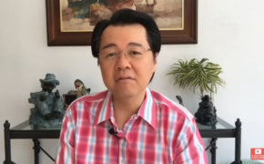 Dr. Willie Ong: Effective Tips to Control High Blood, Diabetes, Cholesterol and Stress