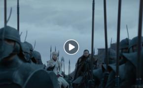 "LIVE NOW: Game of Thrones Season 8 Episode 1 ""King's Landing"""