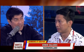 LIVE NOW: Raffy Tulfo in Action Episode on April 25, 2019