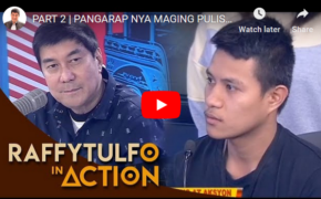 "Lester Garate ""Board Passer"" Wants to Become a Police But PNP Refuses Him"